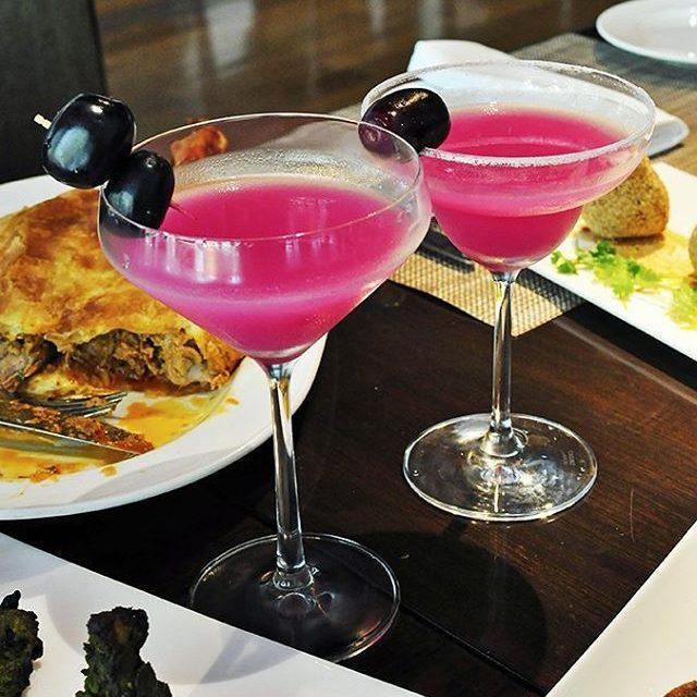 Jamun cocktails at hotelmarriottdelhi httpakanksharedhucom akanksharedhu jamuncocktails jwmarriottnewdelhiaerocity jwmarriottnewdelhi RedhuxMarriotthellip