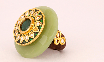 Just Jewellery_Ring