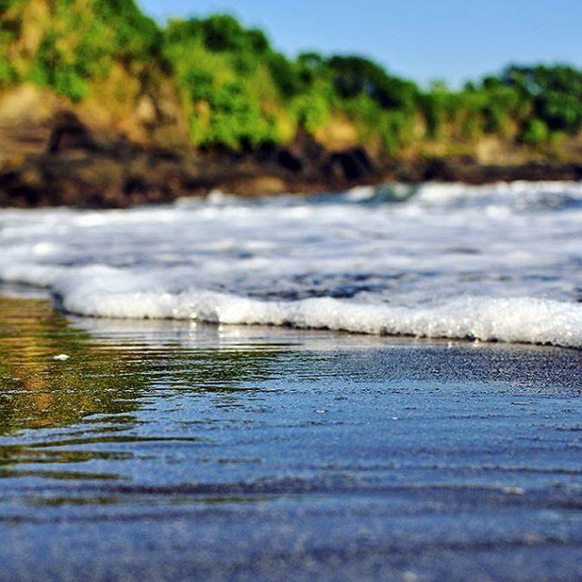 New blog post Kedungu Beach  Bali A whole dayhellip