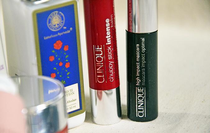 Beauty Stash { Summer 2013 } - Clinique Mascara