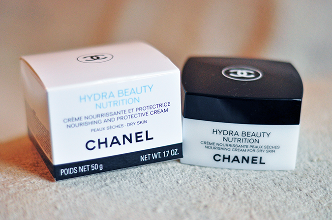 Hydra Beauty Nutrition – { Chanel }