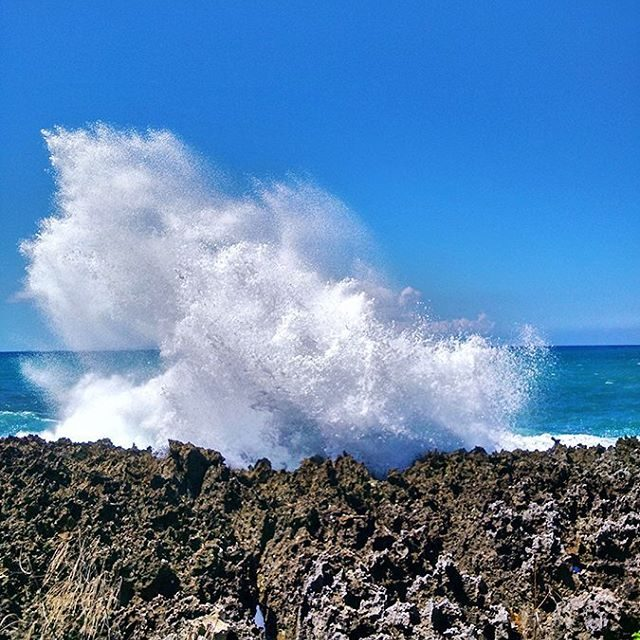 Weekend splash At the waterblowbali Nusa Dua More on httpakanksharedhucomhellip