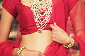 India Couture Week 2014 | Shree Raj Mahal Jewellers