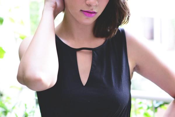 Of Midi Dresses | Femella | www.akanksharedhu.com | half front