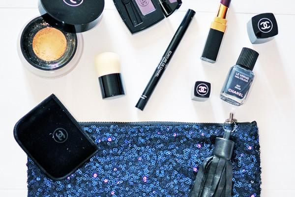 COLLECTION ÉTATS POÉTIQUES | Chanel | www.akanksharedhu.com | bag long