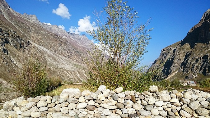 Himalayan Road Trip | Sony Xperia Z3 | Chattru post