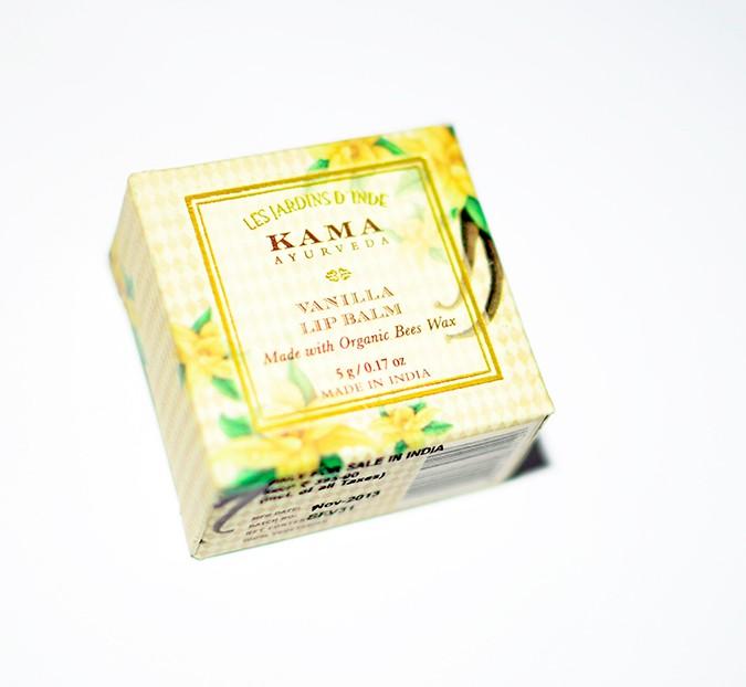 Current Favorites   Kama Ayurveda   Akanksha Redhu   lip balm packaging