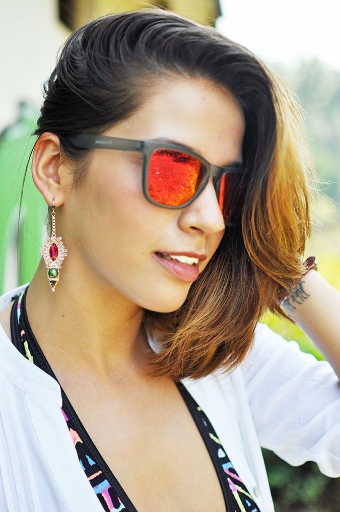 Chapora | Goa | Akanksha Redhu | earrings
