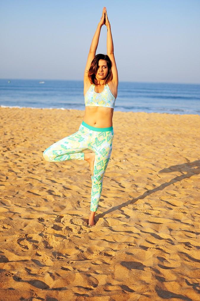 Yoga Love | Vrksasana - Tree Pose | Akanksha Redhu