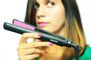Philips – Selfie Straightener