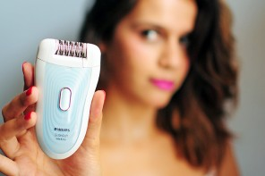 Philips – Satinelle Epilator