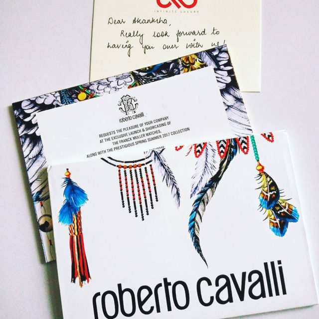 Cant wait to discover the Spring Summer 17 robertocavalli collectionhellip