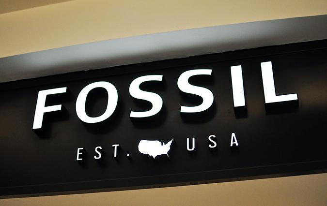 Holiday Season with Fossil | Akanksha Redhu | branding