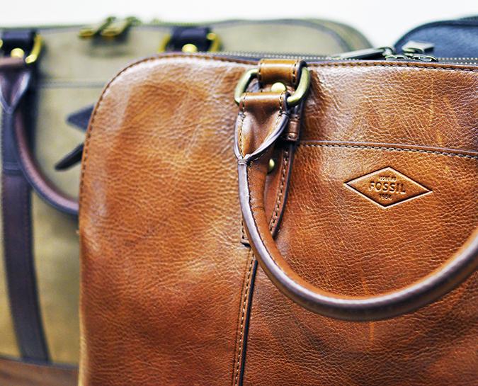 Holiday Season with Fossil | Akanksha Redhu | tan leather
