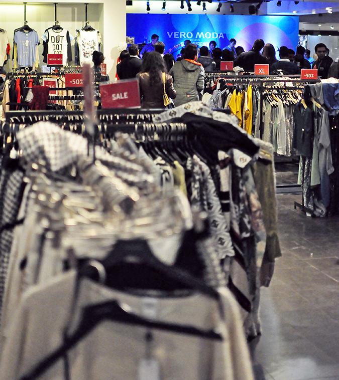 Sula Fest Pre-Party   Vero Moda   Akanksha Redhu   clothes 2