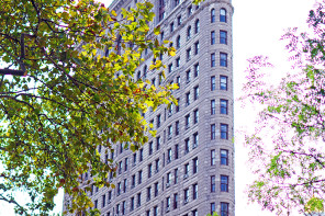 Union Square & Flatiron Building – NYC