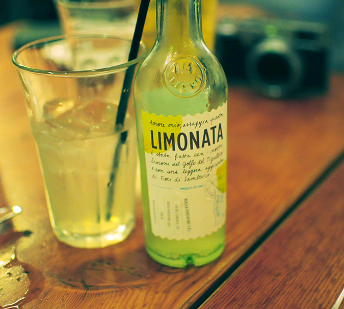 #RedhuxNYC | limonata