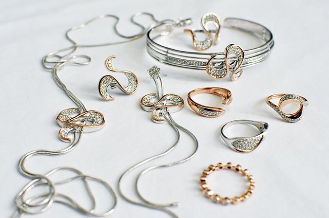 Melorra Jewelry | Akanksha Redhu | products wide