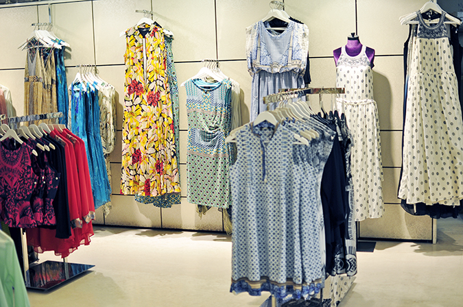 Wills Lifestyle | Akanksha Redhu | dresses wide