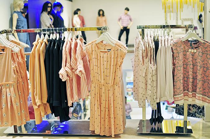 Wills Lifestyle | Akanksha Redhu | pastel dresses wide