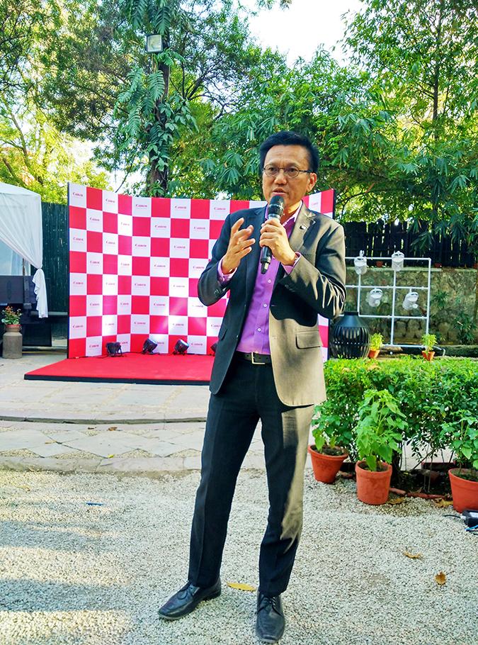 Canon EOS 1300D | Akanksha Redhu | #ReadyWithEOS1300D | Andrew Koh