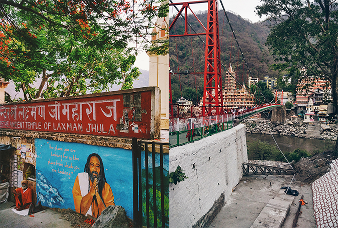 Rishikesh   Akanksha Redhu   pandit graffiti combo