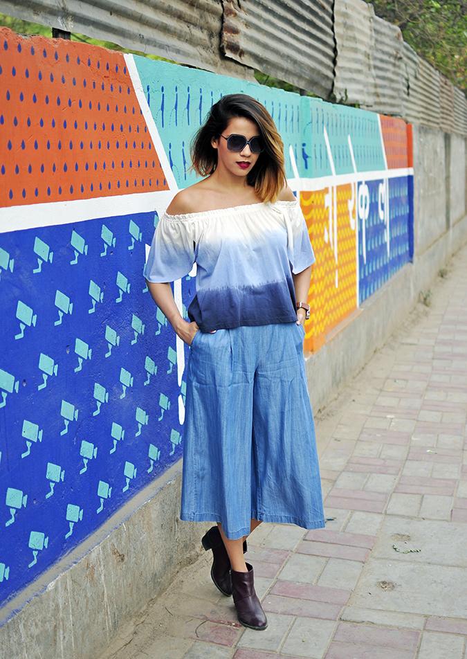 Sbuys | Akanksha Redhu | full front hand in pocket