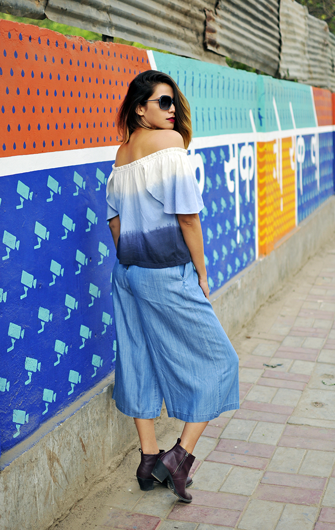 Sbuys | Akanksha Redhu | full back