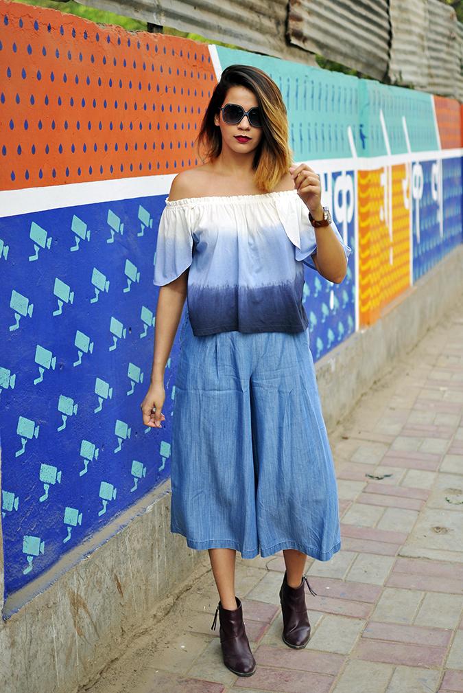 Sbuys | Akanksha Redhu | full front walk