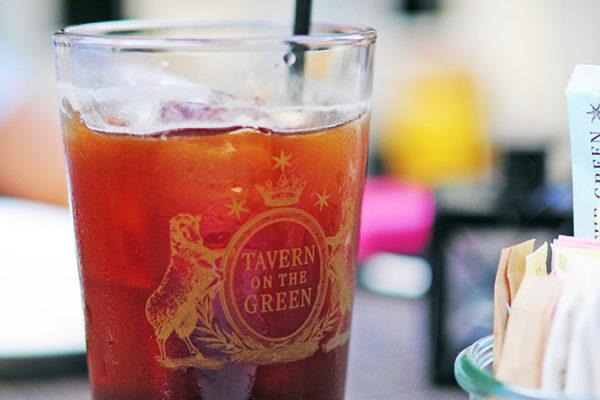 Tavern on the Green - Central Park | NYC | Akanksha Redhu | coffee long