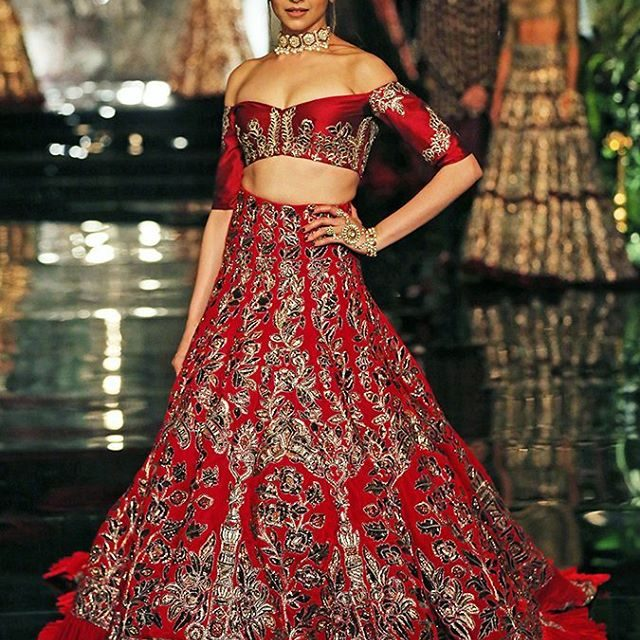 New Blog Post Favourite Looks from the India Couture Weekhellip
