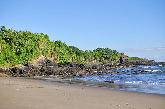 Kedungu Beach | Bali | Akanksha Redhu | beach wide
