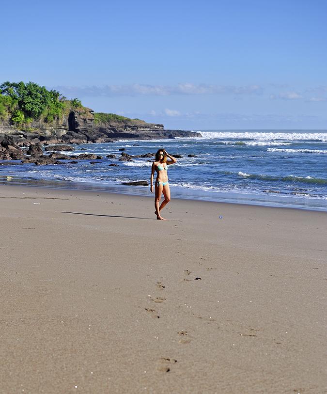 Kedungu Beach | Bali | Akanksha Redhu | full side far