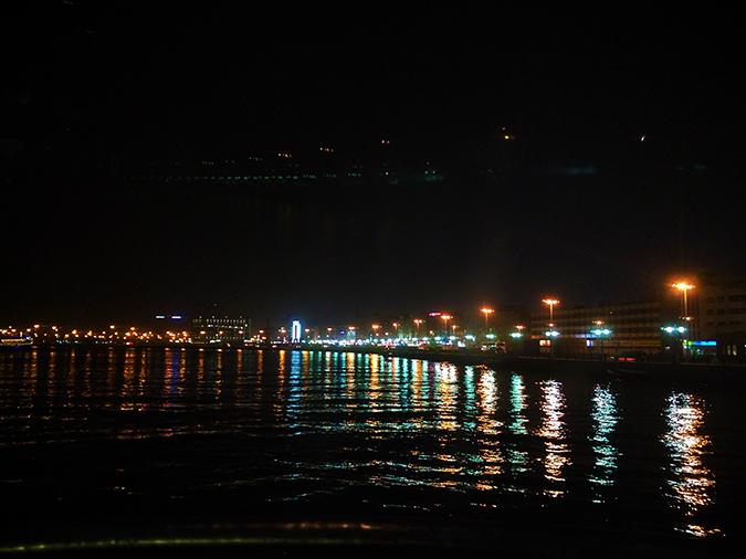 Emirates Holidays | Dubai | Akanksha Redhu | bateaux 2