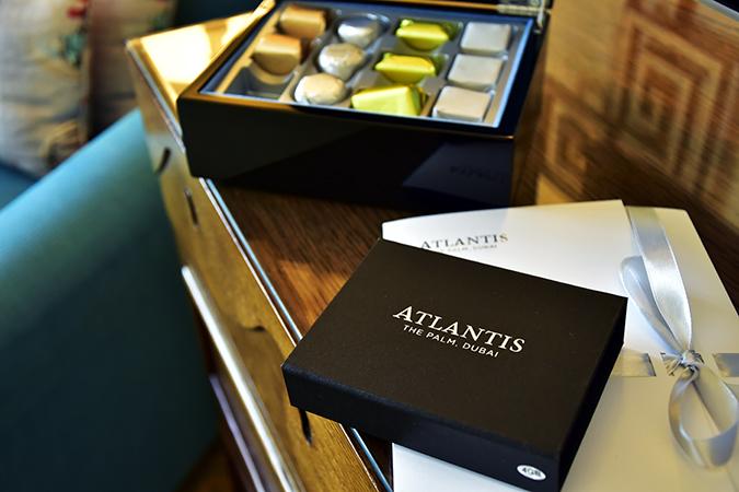 Atlantis The Palm | Dubai | Emirates Holidays | Akanksha Redhu | chocolates wide
