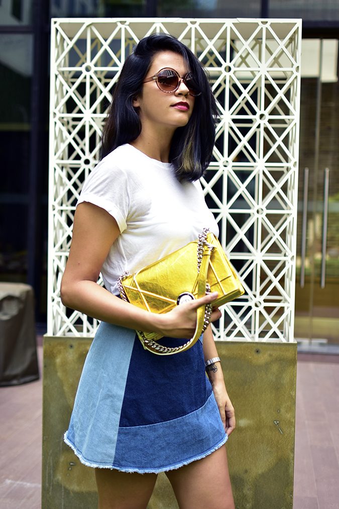 Dior | Akanksha Redhu | half side