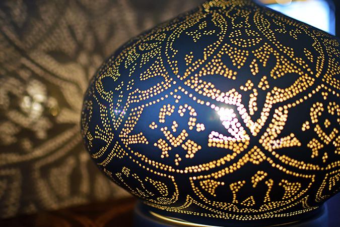 Benetton India | Akanksha Redhu | lamp