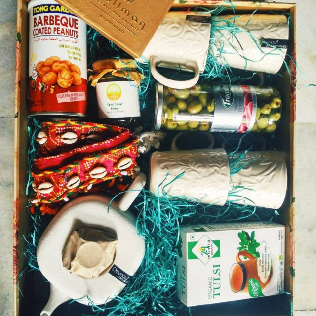 Lots of Diwali goodies courtesy pullmannewdelhiaerocity  Thank you! hellip