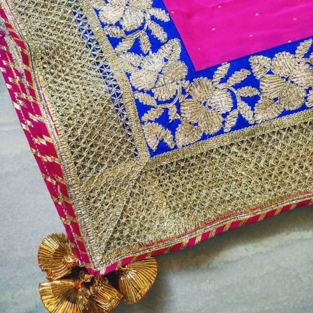 Thank you for the pretty Diwali gift rangbymanjulasoni  Andhellip