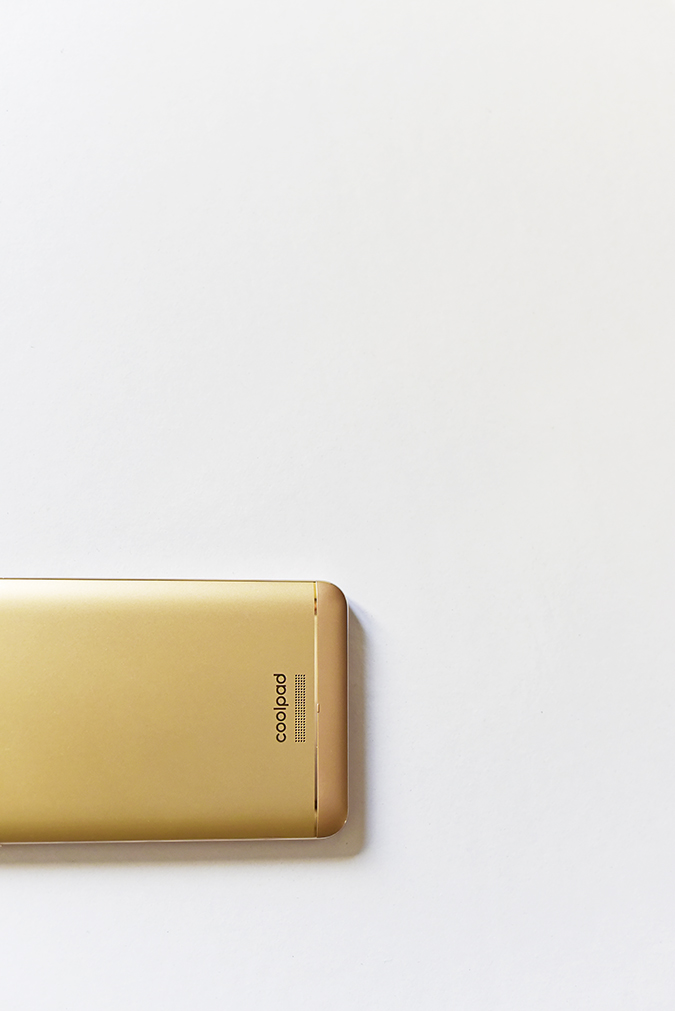 Coolpad Note 5 | Akanksha Redhu | name popping from one side long
