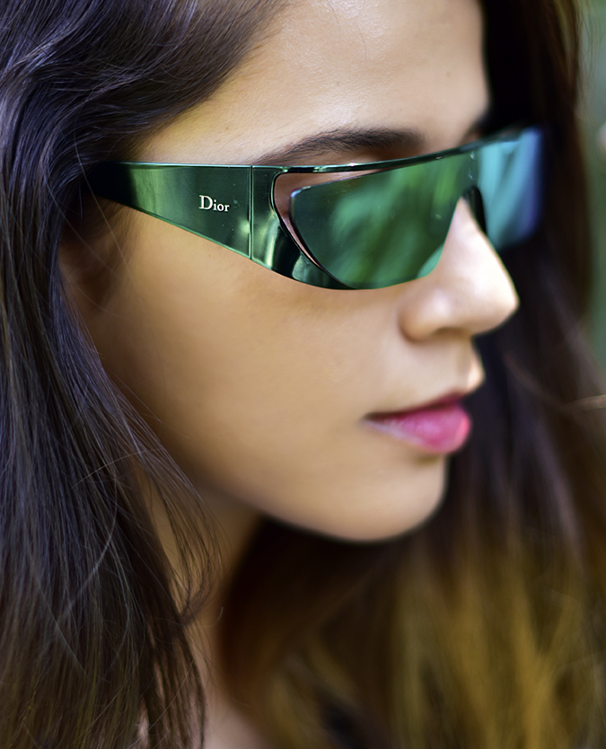 United Colors of Benetton | Akanksha Redhu | sunglasses