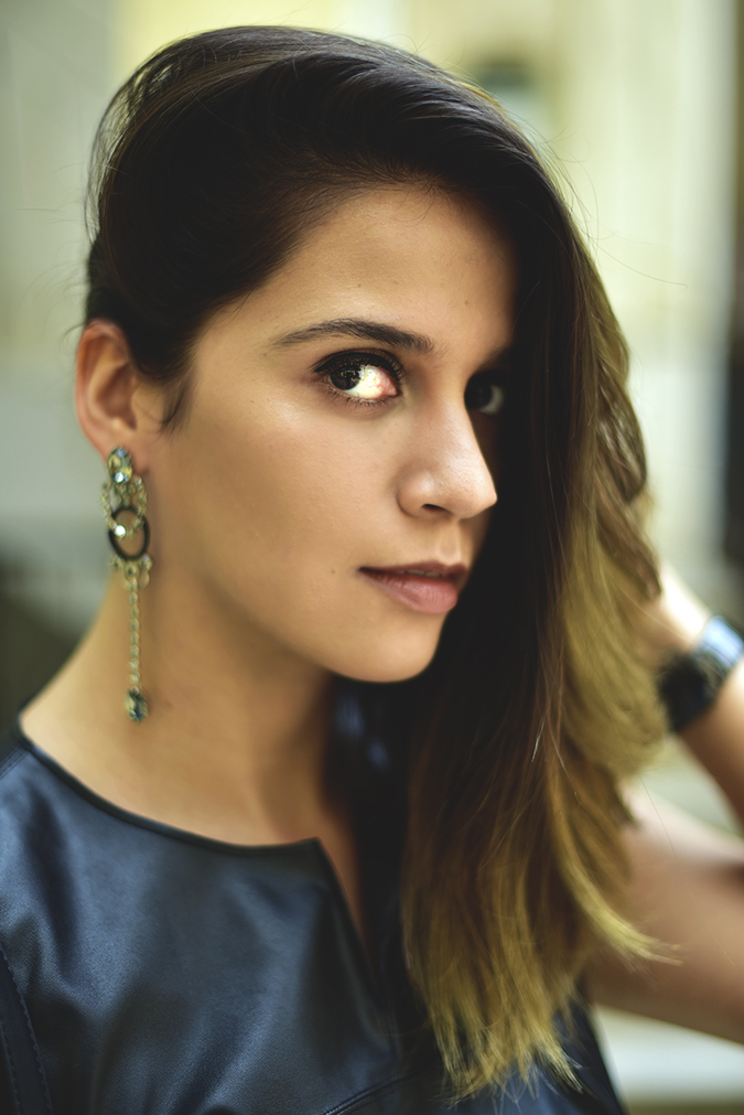 Benetton | Akanksha Redhu | face offset