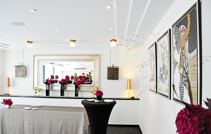 #GlionLuxury | Akanksha Redhu | caviar house interiors 5