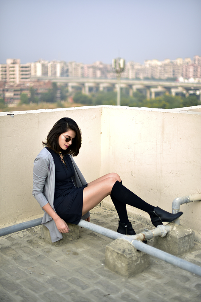Sbuys | Akanksha Redhu | sitting
