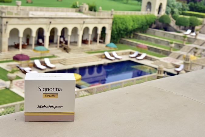 Salvatore Ferragamo | Akanksha Redhu | perfume pool wide