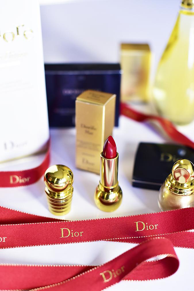 Dior Makeup | Akanksha Redhu | lipstick far