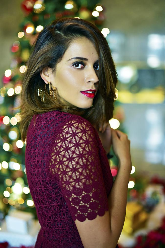 #BuyTheWillsLifestyle | Akanksha Redhu | christmas closeup