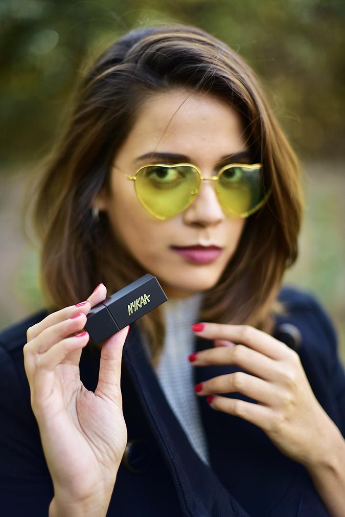 Winter Essentials | Akanksha Redhu | lipstick
