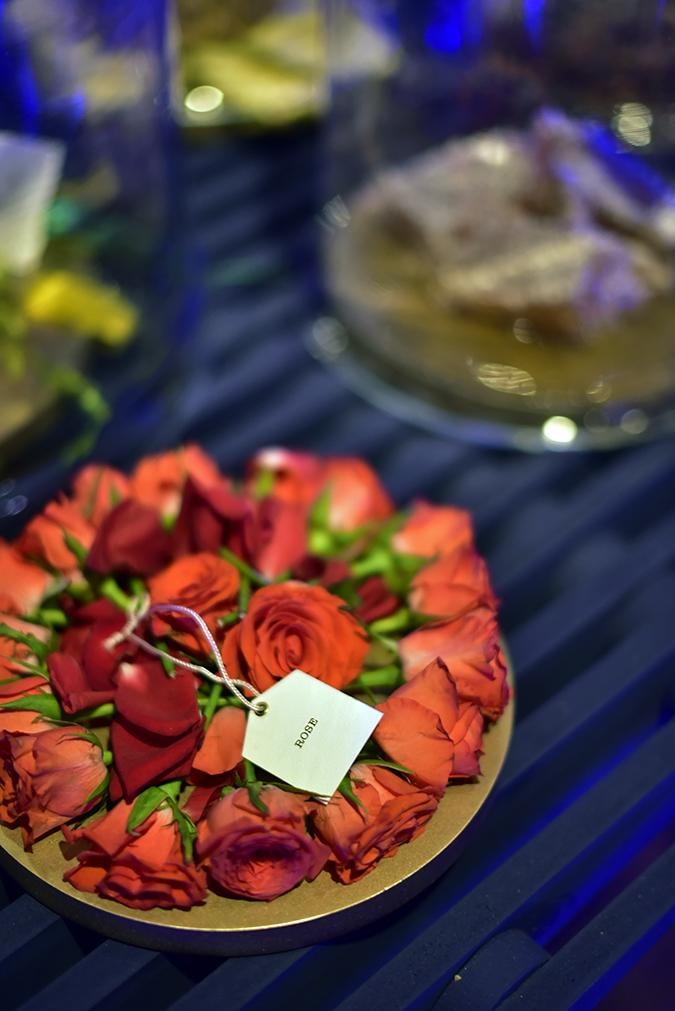 Chivas 18 Alchemy | Akanksha Redhu | rose