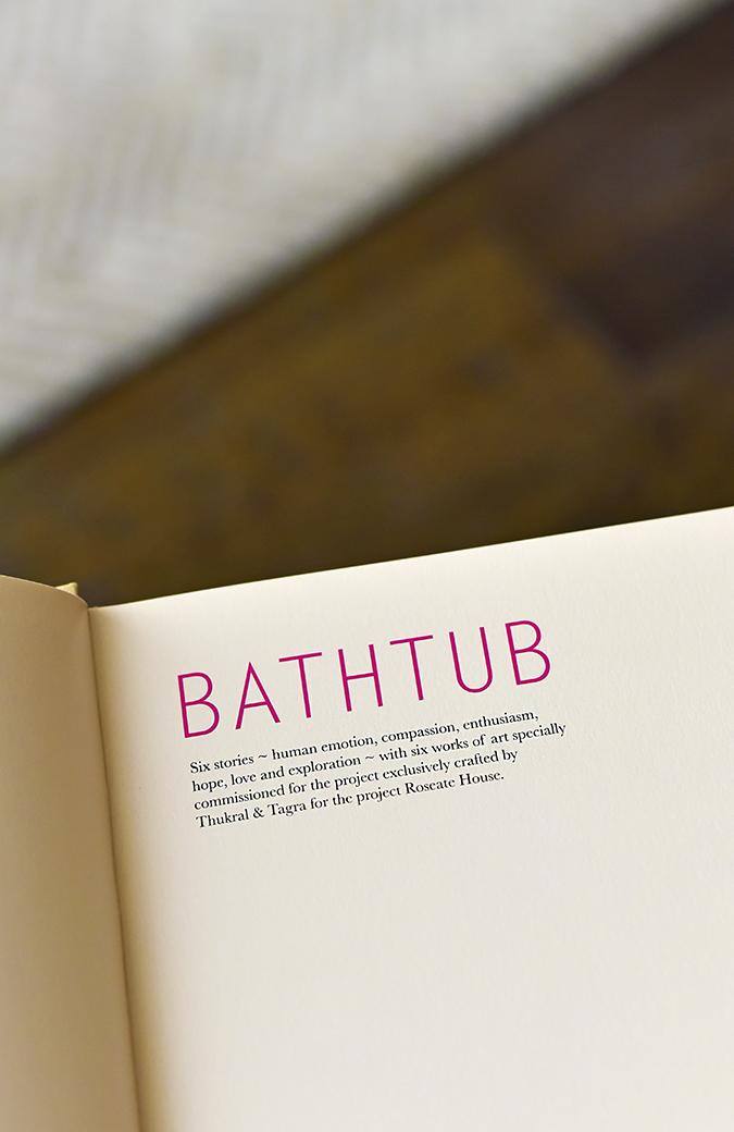Roseate House   Akanksha Redhu   bathtub concept note